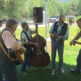 Aspen Wedding Music